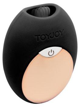 Stimulátor klitorisu s jazýčkem ToyJoy DIVA – Stimulátory bez vibrací - pro ženy