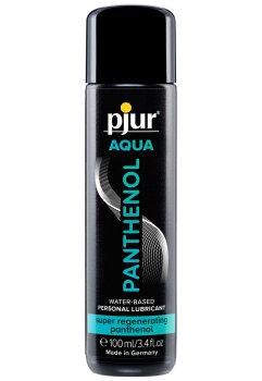 Lubrikační gel Pjur Aqua Panthenol – Lubrikační gely na vodní bázi