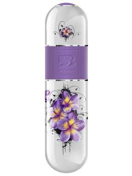 Stylový minivibrátor B3 Onye Galerie Floral – Vibrátory na klitoris