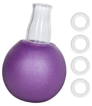 Přísavka na bradavky Nipple Play – Pumpičky a přísavky na bradavky