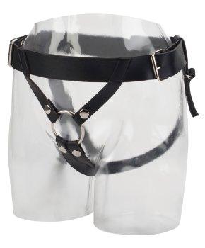 Univerzální postroj Premium Ring Harness – Postroje na strapony