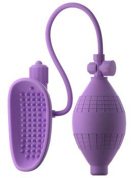 Vibrační vakuová pumpa pro ženy Fantasy For Her – Vakuové pumpy pro ženy