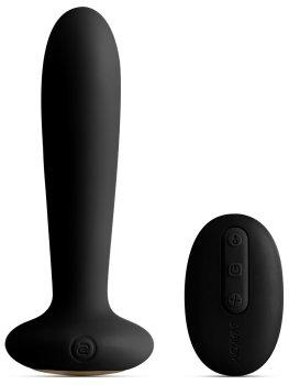 Hřejivý vibrační anální kolík s dálkovým ovládáním Svakom Primo – Vibrační anální kolíky