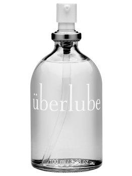 Luxusní silikonový lubrikant Überlube, 100 ml – Silikonové lubrikační gely