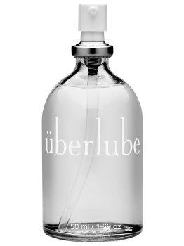 Luxusní silikonový lubrikant Überlube, 50 ml – Silikonové lubrikační gely