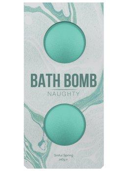 Bomby do koupele Naughty Sinful Spring, 2 ks – Bomby do koupele