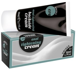 Krém na zúžení análního otvoru Anal Tightening Cream – Stimulující krémy a gely pro lepší sex