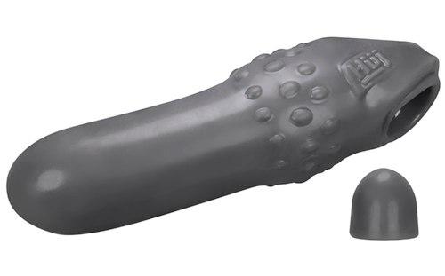 Zvětšovací návlek na penis Hünky Junk SWELL