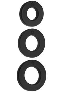 Sada erekčních kroužků Endure – Sady erekčních kroužků