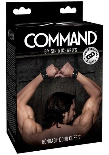 Pouta na dveře COMMAND by Sir Richard's