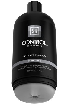 Umělý zadeček Intimate Therapy Anal Stroker – Umělé zadky